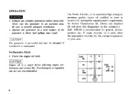 Honda Generator E2500 Owners Manual Owners Manual page 9