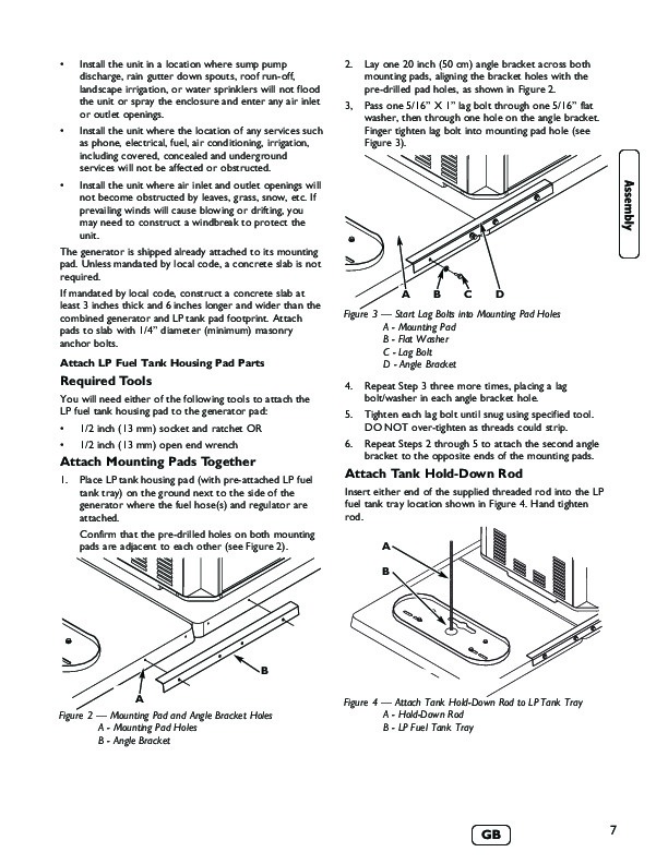 briggs and stratton 040248 generator owners manual rh home appliance needmanual com briggs and stratton standby generator service manual briggs and stratton generator 5500 owners manual