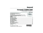 Honeywell visionpro 8000 owners manual