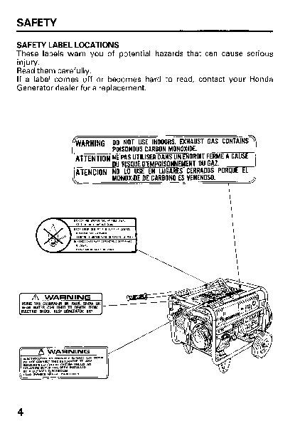 coleman powermate pro 6750 manual
