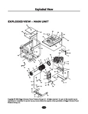 husqvarna reset hour meter manual