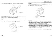 Honda Generator EM650 Owners Manual page 8