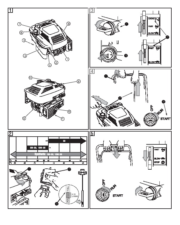 9 hp briggs and stratton engine diagram briggs and