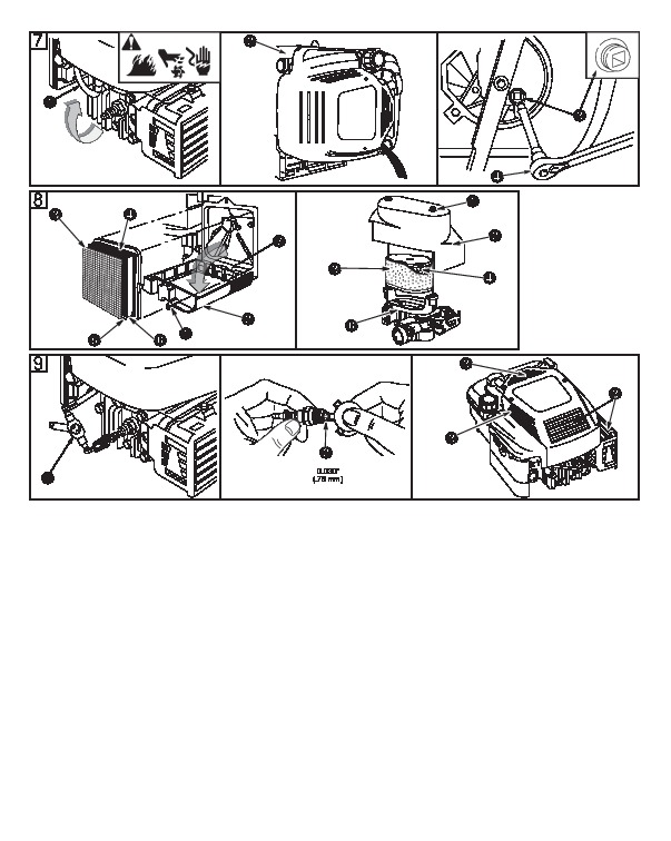 Service manual briggs stratton user guide manual that easy to read briggs and stratton 120000 600 625 650 675 series generator owners rh home appliance needmanual com owners manual briggs stratton engine repair manual 1330 fandeluxe Choice Image