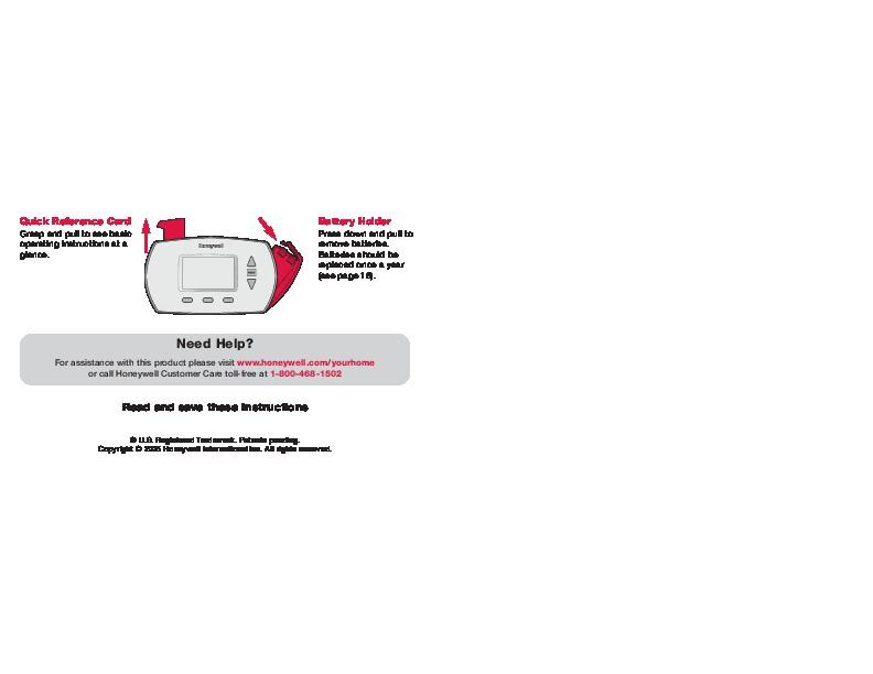 honeywell dcs manual free download