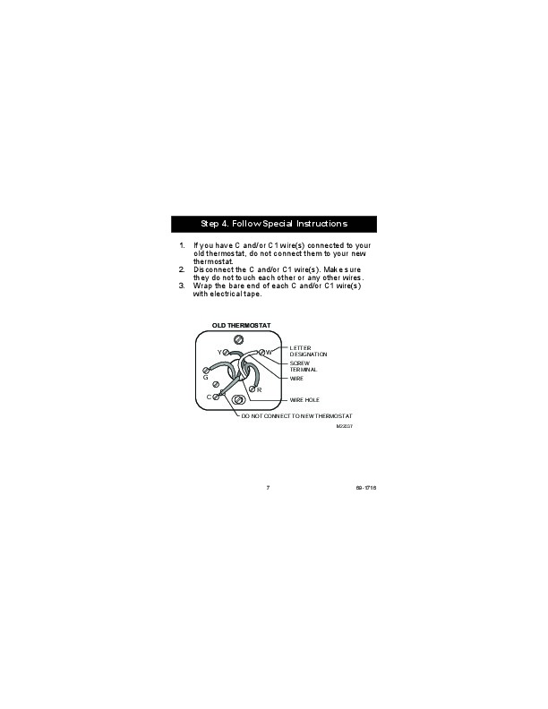 honeywell rth230b wiring diagram honeywell rth230b