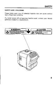 honda eu3000is service manual download