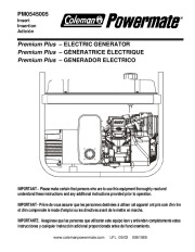 Home Appliance Free user guides and instruction manuals in PDF Page 11