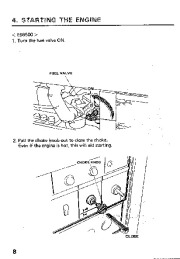 Honda Generator ES6500 EL5000 Owners Manual page 10