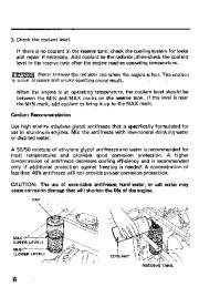 Honda Generator ES6500 EL5000 Owners Manual page 8
